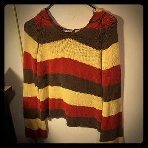 Next era hippie sweater